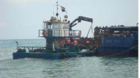 Tug-Multipurpose vessel