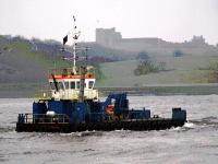 Морской буксир (мультикэт)