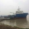 Буксир обеспечения (offshore support vessel)